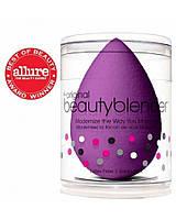Спонж США Beauty blender (бьюти блендер)  для нанесения тонального крема, румян, бронзаторов по супер цене USA