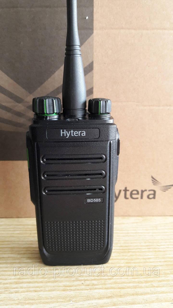 Радиостанция Hytera BD-505 UHF