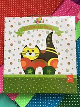 Набір для творчості - Аплікація з фетру «Кіт»