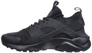 Мужские кроссовки Nike Air Huarache Run Ultra BR Black, фото 2