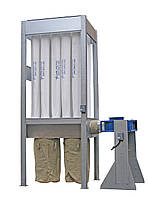 Аспирационная система ВМР5000 - ВМР9000