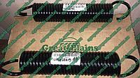 Пружина 807-278С прикатывающих колёс Great Plains Press Wheel Spring запчасти 807-278с