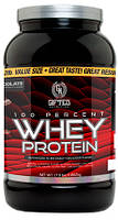 Протеин Gifted Nutrition 100% Whey Protein (860 г)