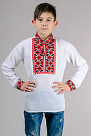 """Вышиванка-рубашка для мальчика """"Дубочек"""", фото 1"""