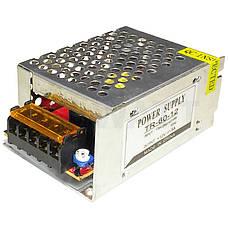 Комплект Светодиодная лента smd 3528/60д + блок питания 60Вт, фото 3