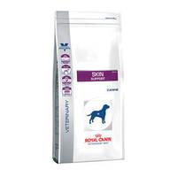 Корм сухой Роял Канин ветеринарная диета для собак Royal Canin Skin Support Canine 2 кг