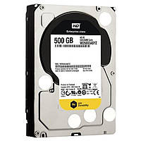 Жесткий диск 3.5'  500Gb Western Digital (WD5003ABYZ)