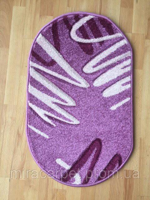 Коврик 2151 lilac - Mira Carpet в Хмельницком