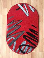 Коврик 2151 red