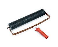 Валик для самовыравнивающихся поверхностей Polax 400 х 70 мм (игла 10 мм) (100-001)
