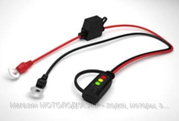 Индикатор состояния АКБ CTEK Comfort Indicator Eyelet M6