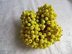 Ягоди цукрові жовті 12 мм, фото 2