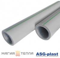 ASG-plast Nano Ag композит 40х5,6