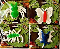 Лизун-липун микс. Лизун Vent toys