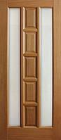 Межкомнатные двери «Квадрат» FL