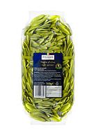 Макароны со шпинатом из твердых сортов пшеницы Italiamo 0,5kg Италия