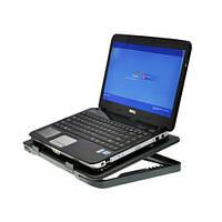 Подставка для ноутбука Notebook N137 с 5 вентиляторами