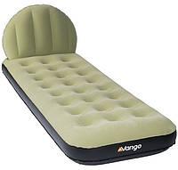 Надёжный надувной матрас Vango Airhead Single 212x73 Green 923238
