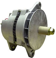 Генератор двигатель Камминз 230-30 / Cumminc ISDE 230-30 / 24volt 115amp