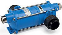 Теплообменник спиральный для бассейна Pahlen Hi-Temp HT 75 кВт
