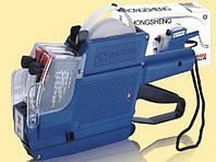 Этикет-пистолет пистолет для ценников HONGSHENG MX-6600
