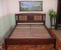 Кровать деревянная Афина 2, фото 1