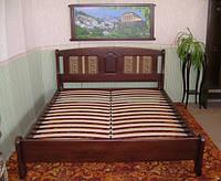 Ліжко дерев'яна Афіна 2, фото 1