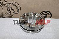 Геометрия турбокомпрессора Volkswagen Passat B6