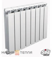 Sira Bi-Power 350 4 секции
