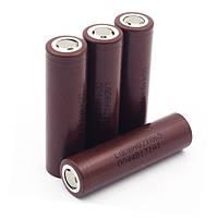 Аккумулятор LG HG2 3000mah 20А 18650 (шоколадка)