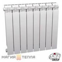 Sira Bi-Power 500 9 секций