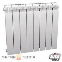 Sira Bi-Power 500 11 секций