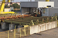 Оборудование лесопильного завода высокой продуктивности