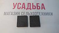 Лопатки графитовые (45х50х5) компрессора доильного аппарата