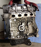 Двигатель, мотор, двигун BKY 55кВт  под МКППVWPolo 1.4 16VФольксвагенПоло2002-2009