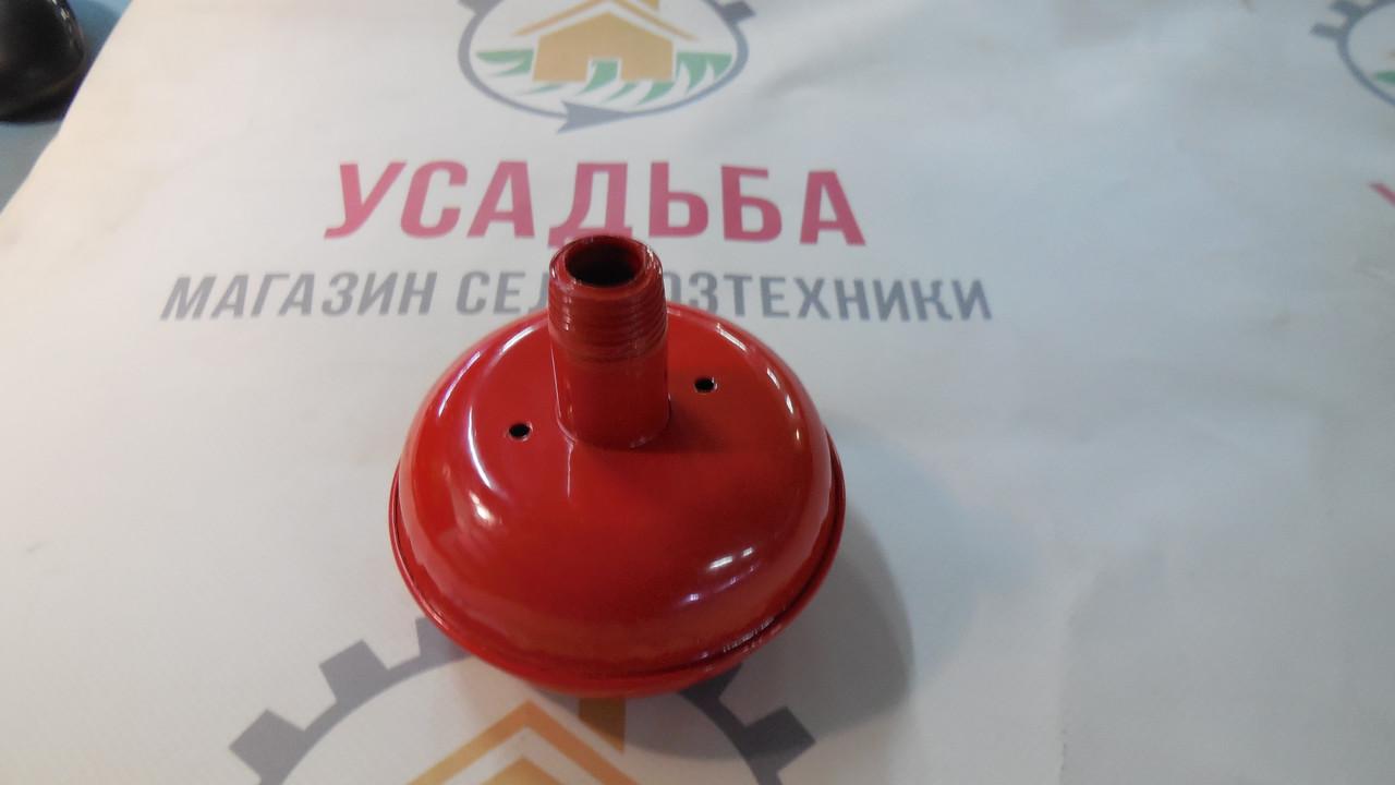 Глушитель (фильтр) для сухого компрессора