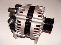 Генератор двигатель Камминз 2.8 / Cumminc ISF 2.8 / 12volt 120amp