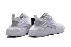 Женские кроссовки Nike Air Huarache Run Ultra Breathe 833292 100, Найк Аир Хуарачи, фото 3