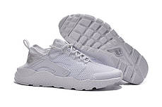 Женские кроссовки Nike Air Huarache Run Ultra Breathe 833292 100, Найк Аир Хуарачи, фото 2