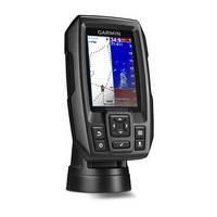 Эхолот + GPS Garmin STRIKER 4