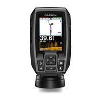 Эхолот + GPS  Garmin  Striker 4dv