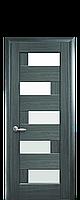 """Двери межкомнатные ТМ Новый Стиль """"Пиана"""" грей, фото 1"""