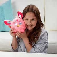 Интерактивный Фёрби Коннект Розовый Англоговорящий Furby Connect Pink