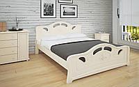 """Кровать в классическом стиле """"Л-221"""""""