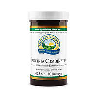 Акция! Бад NSP Garcinia Combination Комплекс с гарцинией Гарциния Комбинейшн НСП 100 капсул по 425 мг