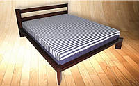 """Ліжко дерев'яне двоспальне """"Софі"""", фото 1"""