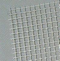 Сетка стеклотканевая белая штукатурная армирующая 45г\м2 - 2.5*2.5мм ( для внутренних работ )