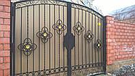 Изготовление ворот навесов решеток  в Одессе