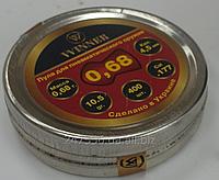 Пули Winner 0,68г круглоголовая 400 шт/пчк