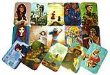 """Метафоричні карти """"Образ жінки"""". Юлія Демидова, фото 3"""
